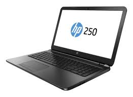 hp 250 at lincon platinum