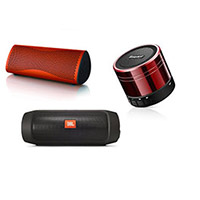 wireless speakers at lincon platinum