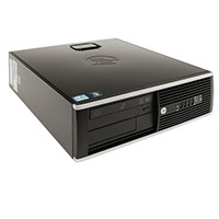 HP Compaq 6000 first at lncon platinum