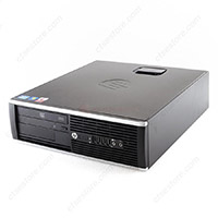 HP Compaq 6200 at lincon platinum