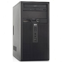 Hp Compaq Dx2200 at lincon platinum