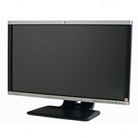 Hp Compaq Monitor 22' 2 at lincon platinum