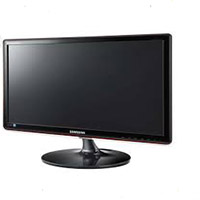 Samsung Monitor at lincon platinum