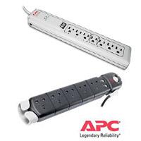 APC surge protector extension lincon platinum