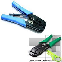 Crimping Tool-Network