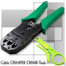 crimping tool at lincon platinum