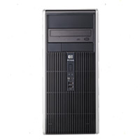 hp compaq dc5700 microtower at lincon platinum
