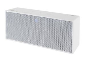 toshiba speakers at lincon platinum