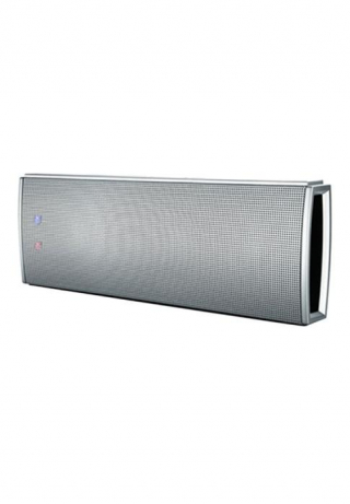 toshiba speakers at lincon platinum